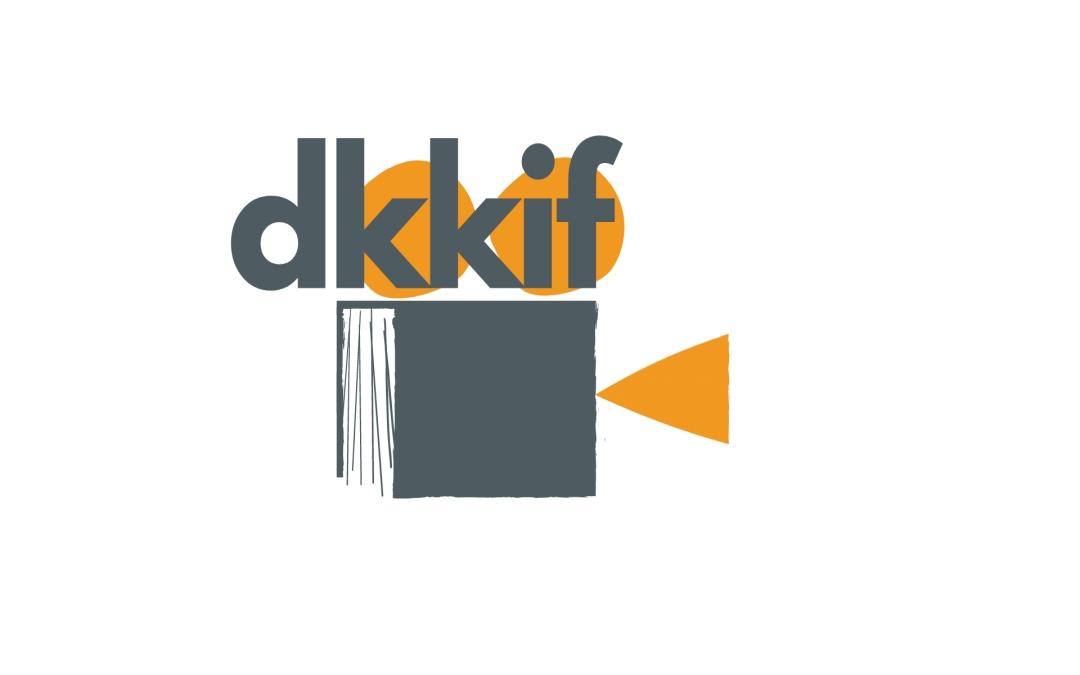 Logo dyskusyjnego klubu książki i filmu