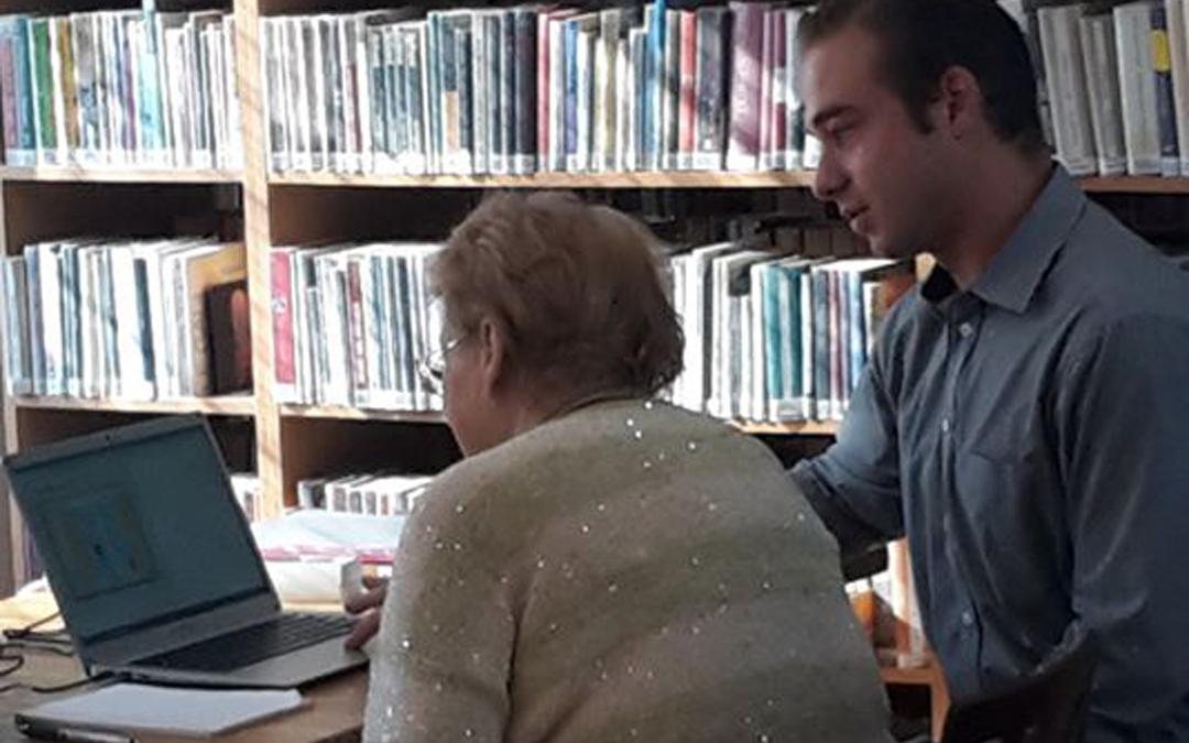kurs komputerowy w bibliotece