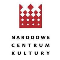 logo narodowego centrum kultury