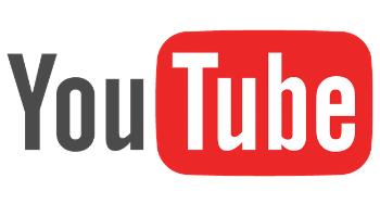 logo serwisu youtube