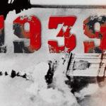 """Okładka książki. Na niej widać tytuł """"Wrzesień 1939. Rozbiór Polski"""""""