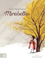 Okładka książki pod tytułem Mirabelka
