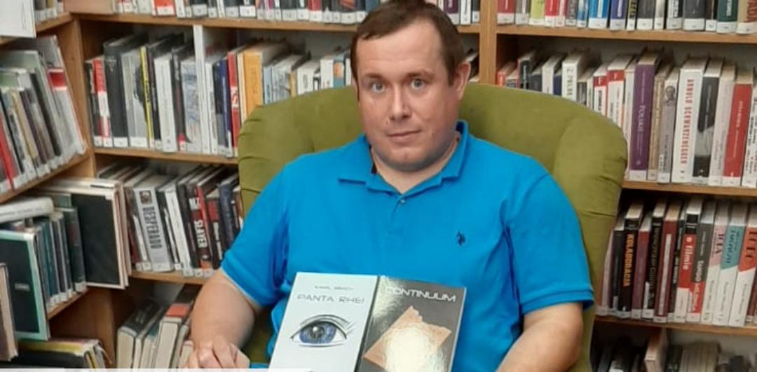 autor Kamil Bracht