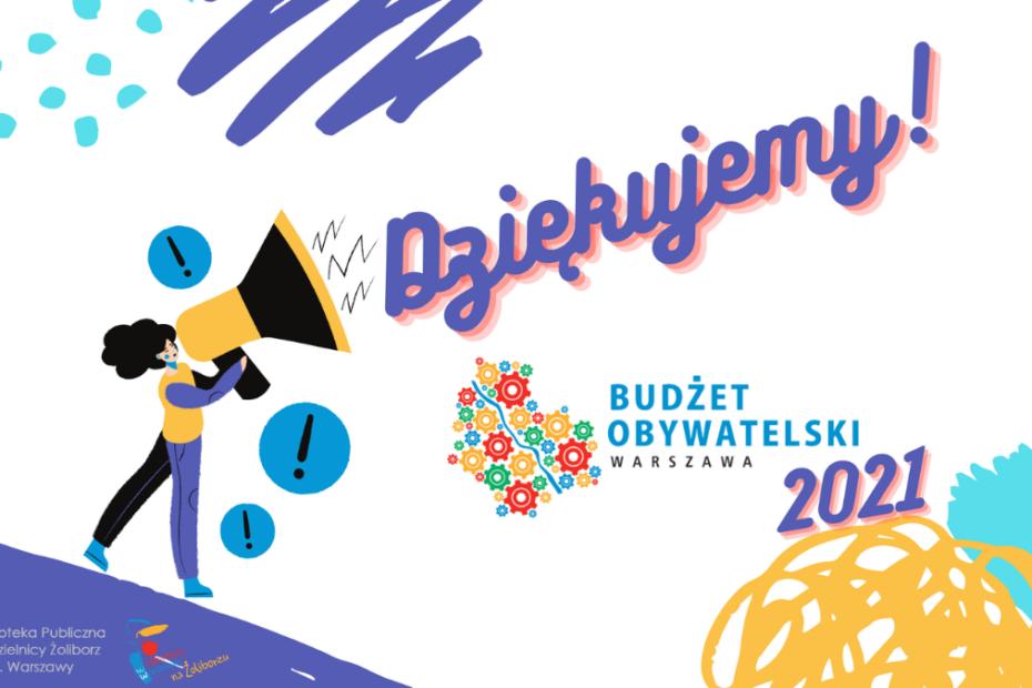 grafika zawierająca logo budżetu obywatelskiego