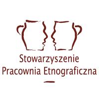 logo stowarzyszenie pracownia etnograficzna