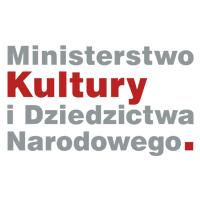 logo ministerstwa kultury i dziedzictwa narodowego