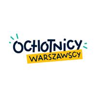 logo ochotników warszawskich
