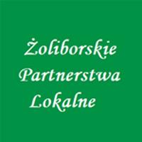 logo żoliborskie partnerstwa lokalne