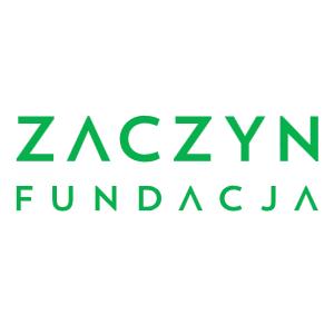 logo fundacji zaczyn
