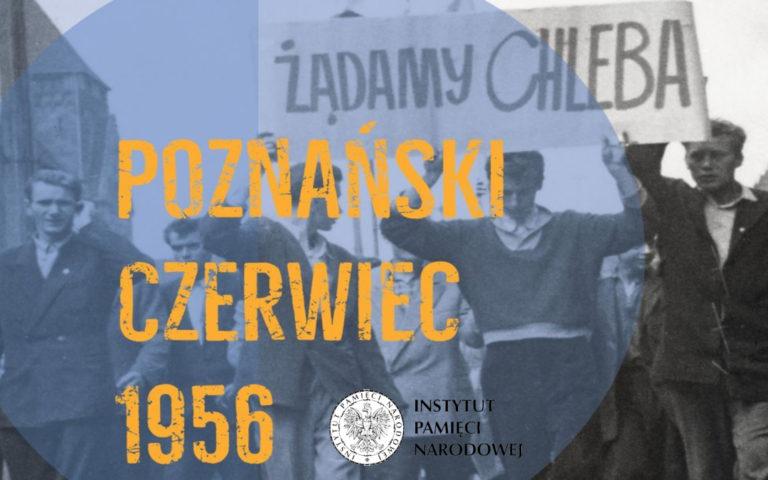 """Fragment tytułowej planszy wystawy """"Polacy ratujący Żydów w czasie II wojny światowej"""" przygotowanej przez Instytut Pamięci Narodowej."""